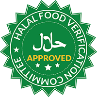 Halal Ready Made Meals is HFVC Verified