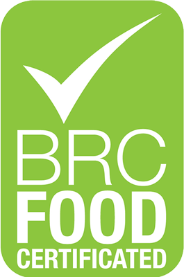 Halal Ready Made Meals is BRC Food Certified